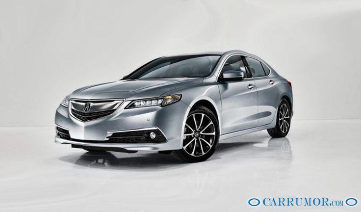 2019 Acura TLX Design, Change, Price, Release Date and Specs Rumor - Car Rumor