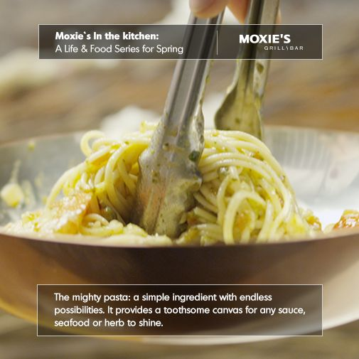 Discover robust flavour in any one of our hand crafted pasta dishes