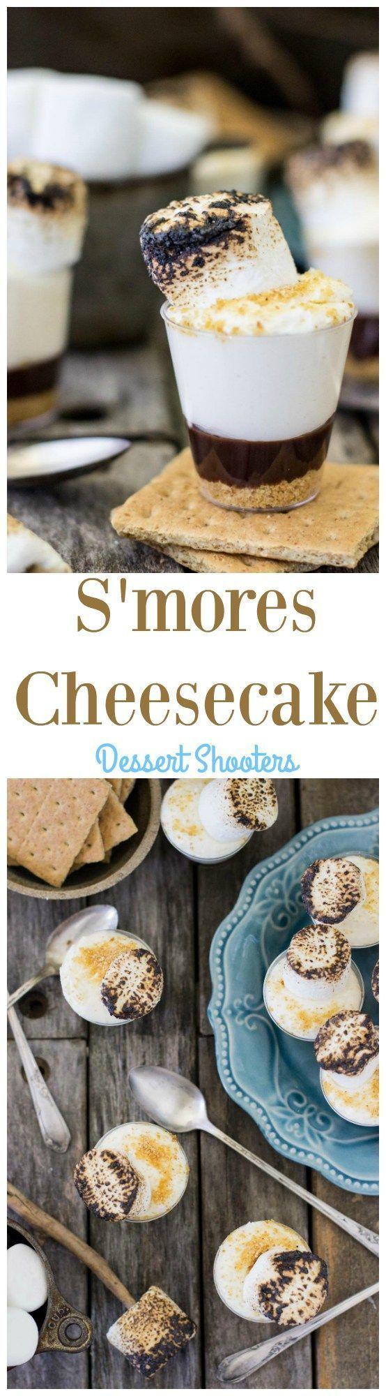 Más de 1000 ideas sobre Dessert Shooters en Pinterest | Tiradores De ...