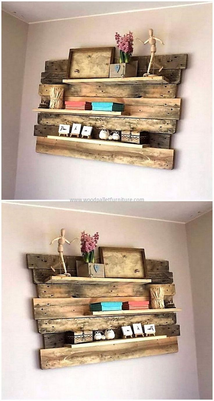 best 25 pallet house ideas on pinterest pallet. Black Bedroom Furniture Sets. Home Design Ideas
