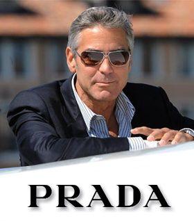 Well helloooo George!  Google Image Result for http://www.focus-online.com/media/catalog/category/prada-mens-sunglasses.jpg