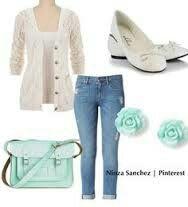 Love it – clothes