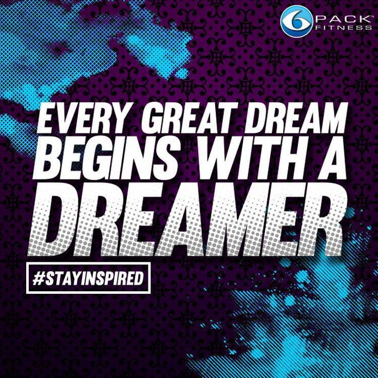 i am a dreamer! #bodybuilding #motivation #fitness