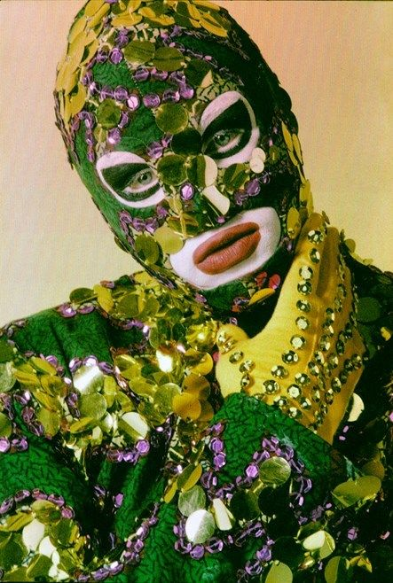 Leigh Bowery, Dazed Digital