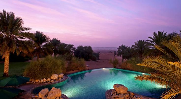 Read the Al Maha Resort and Spa, Dubai hotel review on Telegraph Travel. See great photos, full ratings, facilities, expert advice and book the best hotel deals.