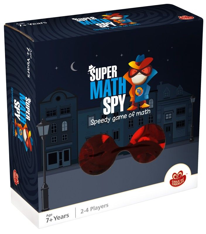 Amazing spy games. Hours of fun and learning www.gymathstics.co.za