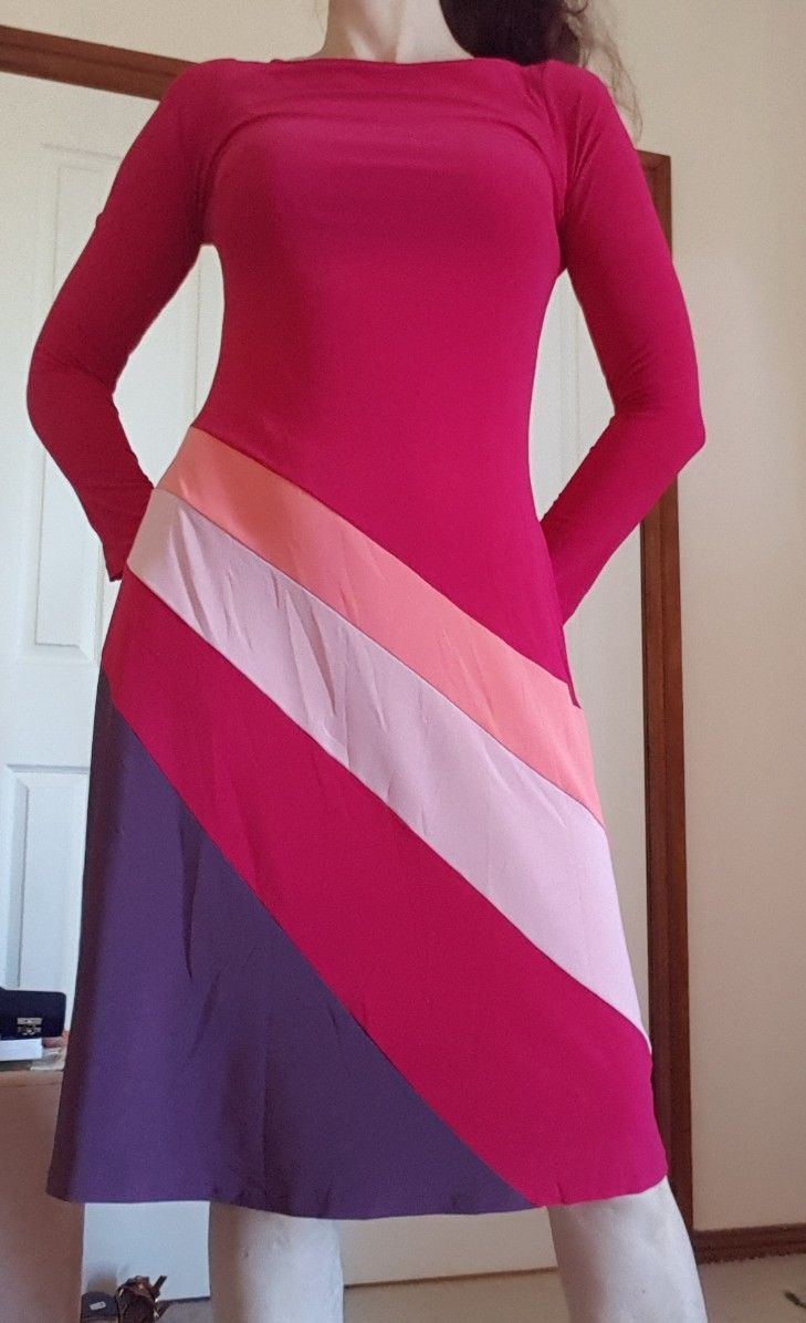 Leona Edmiston Dress size 1 or 10