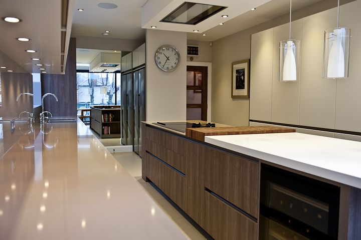 #modern #kitchen #interior