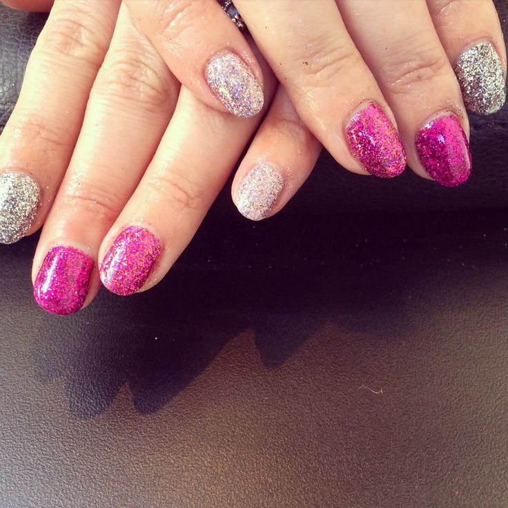 @artiglio valentines nails