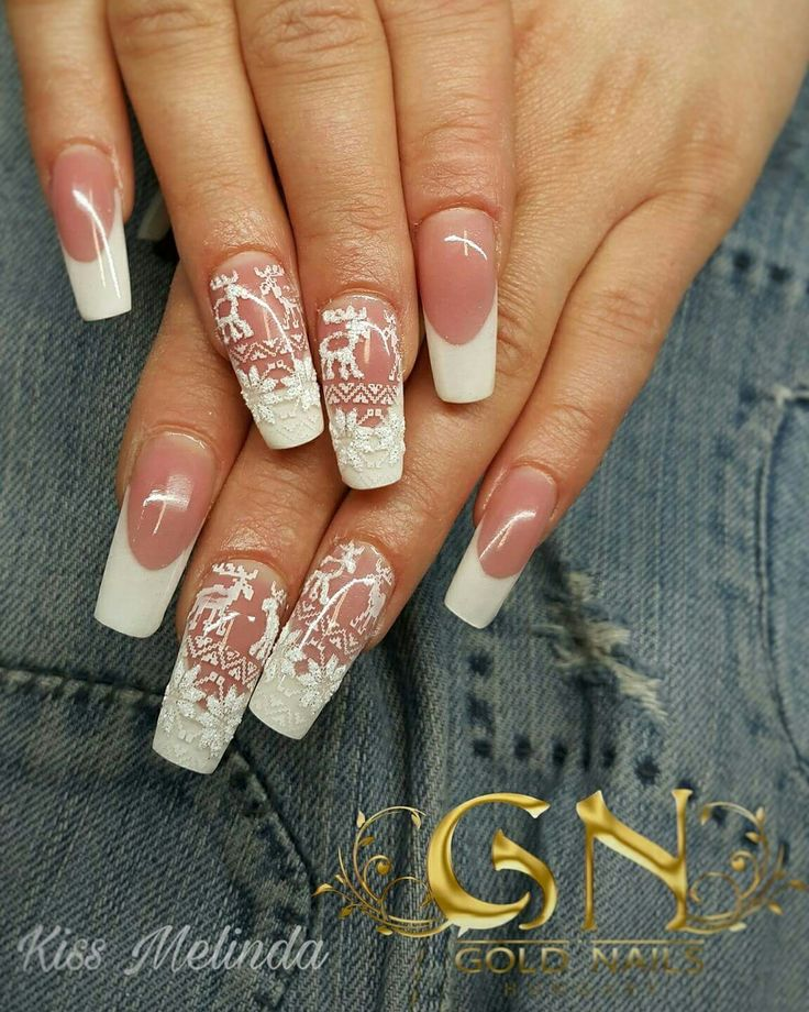 #instanails #nails #nailartist #nails2inspire #nailitdaily #nailoftheday #lovenails #nailartinspire #nailartpromo #naildesign #gelpolish #GoldNailsHungary #nailstagram #nailproducts #nailartwow #beautifulnails #manicuretips  #GoldNailsWebShop #nailartmaterial #műkörömalapanyagok #nailfashion #beauty #photooftheday #instagood #nailart #winterfashion #winterstyle #reindeer #christmasnailwow #christmasfeeling