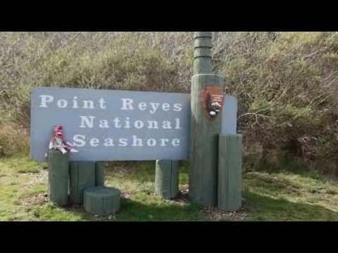 Video Nordkalifornien: Point Reyes National Seashore | traveLink