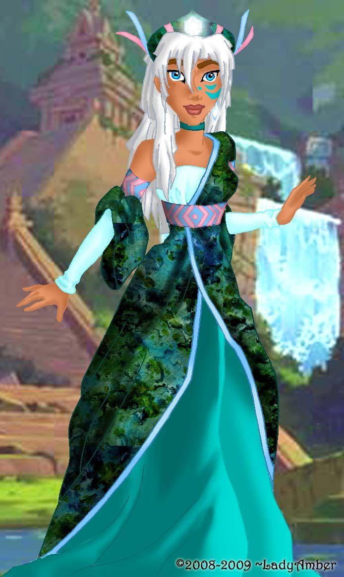 disney princess kida - photo #29