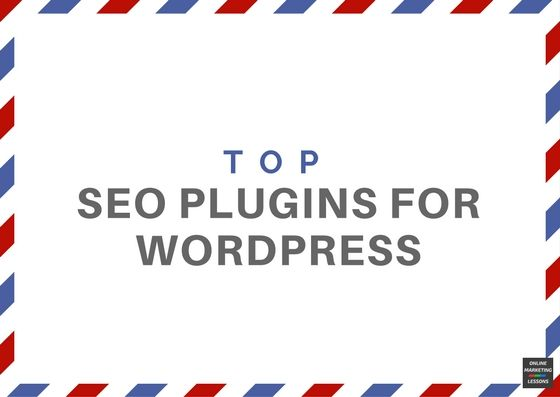Plugins are programs made up of one or multiple functions that combine with a WordPress site to enhance it with new features. Here is a list of some plugins- All In One SEO Pack, W3 Total Cache, Squirrly SEO, Redirection etc.
