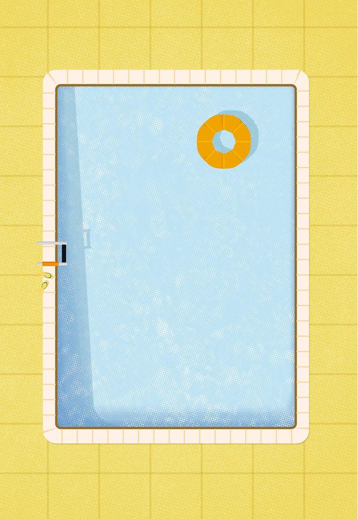 https://www.behance.net/gallery/25837473/Sport-Fields-Sport-Centre-alla-Grotta?  illustration by GiacomoMarangon #sport #field #illustration #soccer #swimmingpool #volley #tennishttps://www.behance.net/gallery/25837473/Sport-Fields-Sport-Centre-alla-Grotta?