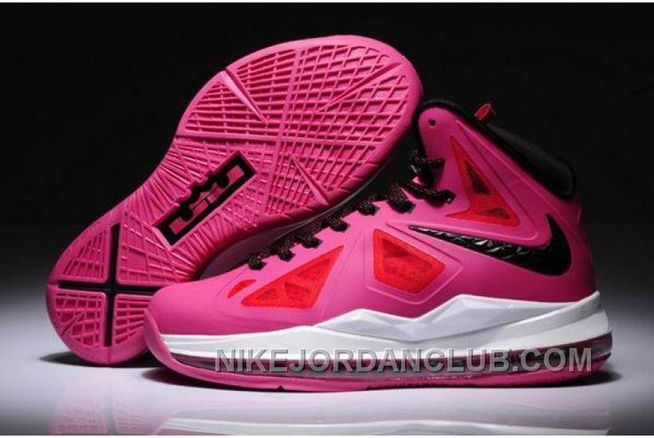 http://www.nikejordanclub.com/nike-lebron-10x-women-shoes-pink-white-jgtpk.html NIKE LEBRON 10(X) WOMEN SHOES PINK/WHITE JGTPK Only $67.00 , Free Shipping!