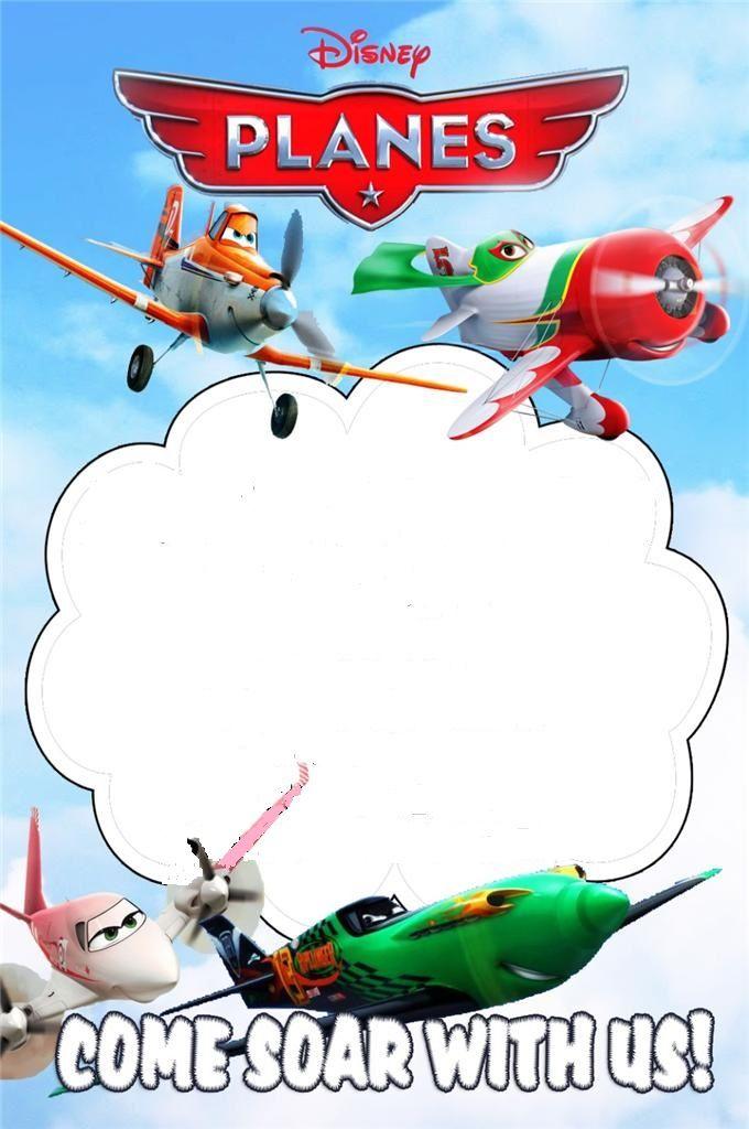 141 best Planes Birthday decor images on Pinterest   Birthdays ...