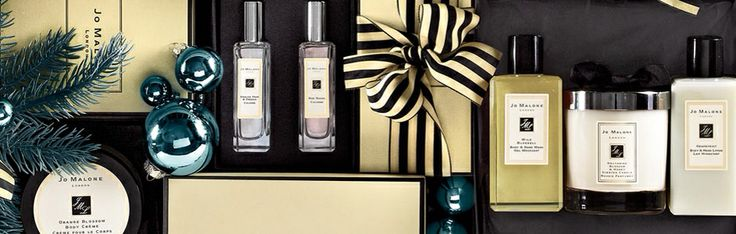 like the overhead shot possible with Decleor Jo Malone Christmas 2013