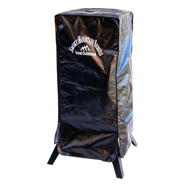 Landmann Smoky Mountain Original Gas Smoker Cover - 34""