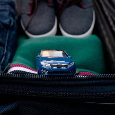 #Kia #Optima do kapsy :) #kiamotors #cars