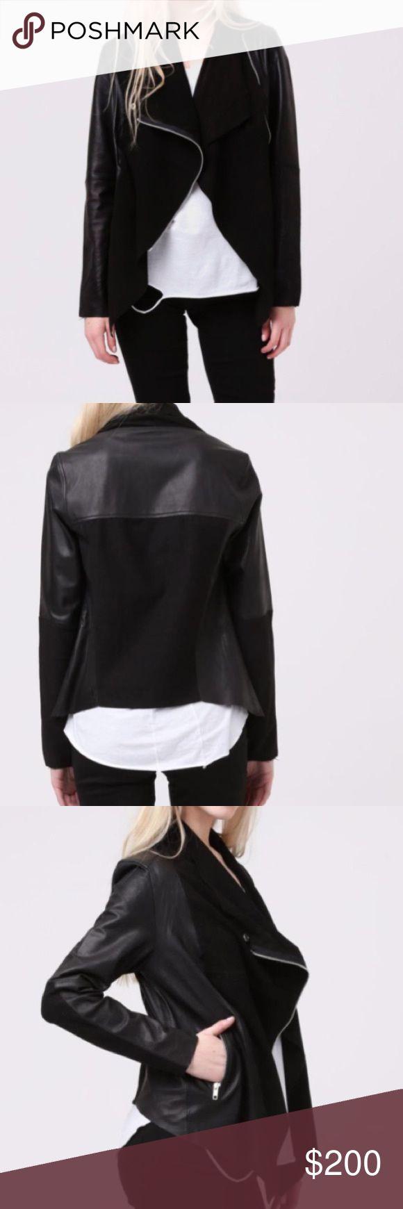 Religion Clothing Jet Black Publicized Jacket Jet Black Publicized Jacket - never been worn. Size medium. Religion Clothing Jackets & Coats