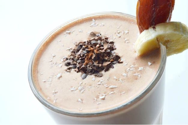 Chocola in de ochtend: een goed idee!