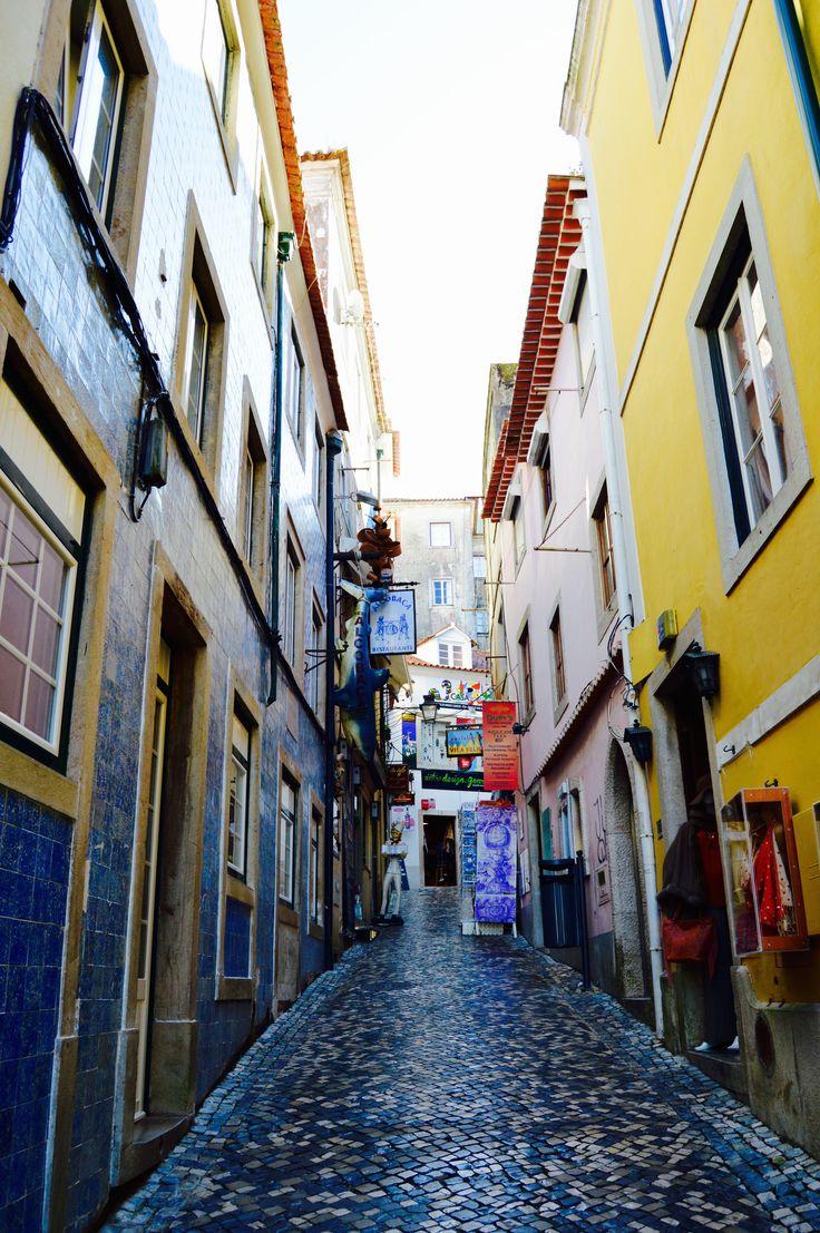 Sintra Village.