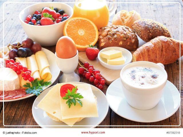 #ernährung #hypoxi #gutevorsätze #2017 #abnehmen #bauch #beine #po  Frühstück – Sie müssen auf Nichts verzichten! Bei HYPOXI müssen Sie keine Diät halten oder Kalorien und Punkte zählen. So kann ein Frühstück im Rahmen der HYPOXI-Behandlungsphase aussehen. Sie sehen also: Sie müssen auf nichts verzichten!