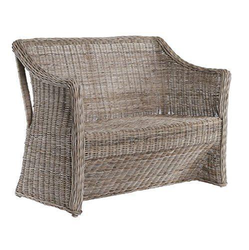 145 best images about rattan benches on pinterest 2. Black Bedroom Furniture Sets. Home Design Ideas