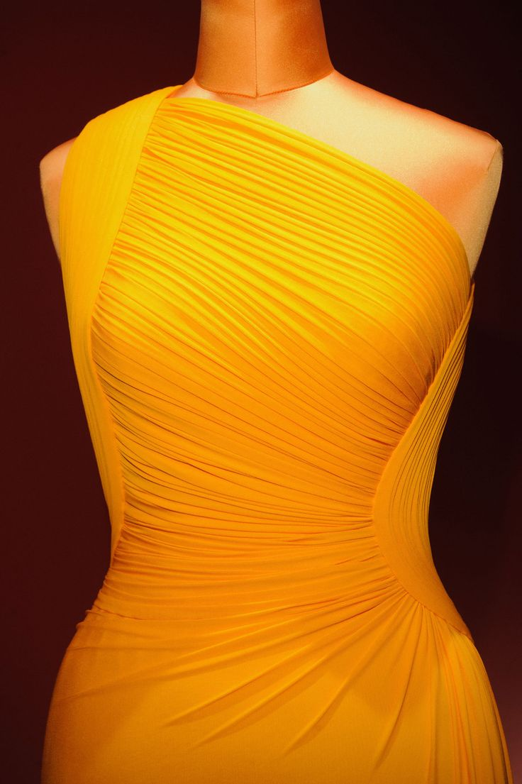 Herve L.Leroux at Couture Spring 2013 - StyleBistro
