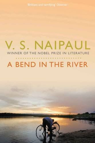 A Bend in the River by V. S. Naipaul http://www.amazon.co.uk/dp/033052299X/ref=cm_sw_r_pi_dp_DJ02vb0F58ZHB
