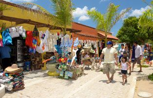 Mr Sanchos Cozumel Beach