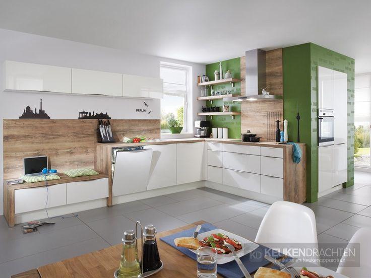 57 best Keukens u20ac 2500,- tot u20ac 6500,- images on Pinterest - nobilia k chen online kaufen