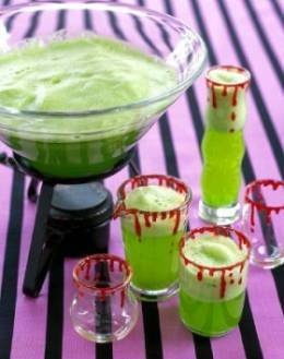 1000 Images About Halloween Cocktails On Pinterest Dr