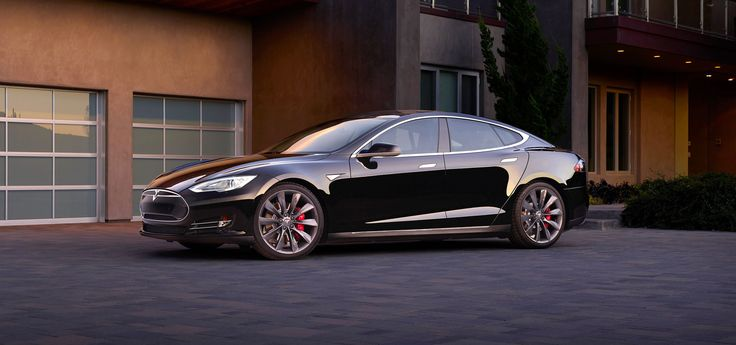 Tesla Model S is a premium electric sedan with over 270 miles of range on a single charge. #tesla #teslamotors #teslamodelS