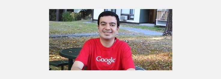Google zahlt cleverem Käufer von google.com über 10.000 Dollar. Der findige junge Mann, dem es gelang die Domain google.com zu kaufen, erhält eine Geldprämie von Google. Doch Sanmay Ved stiftet das Geld für einen guten Zweck.