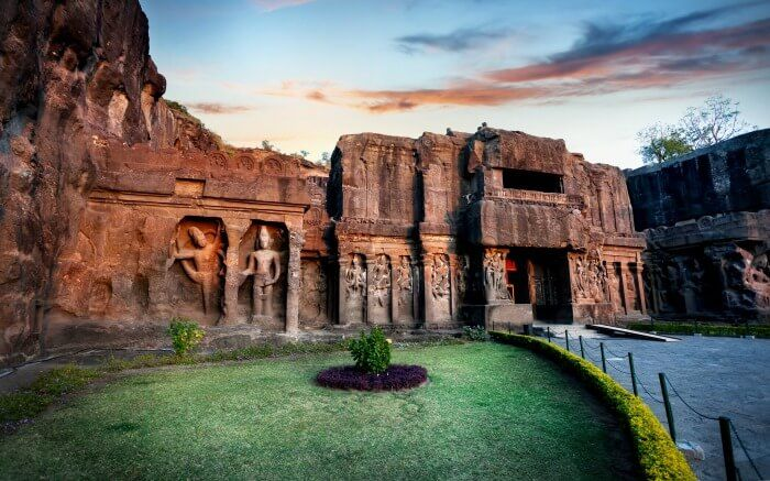 Ajanta Ellora Caves: All You Need To Know Before You Go