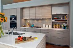 Kitchen Environment by Interior Designer Kerry Howard