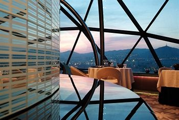 Hesperia Tower Hotel, Barcelona