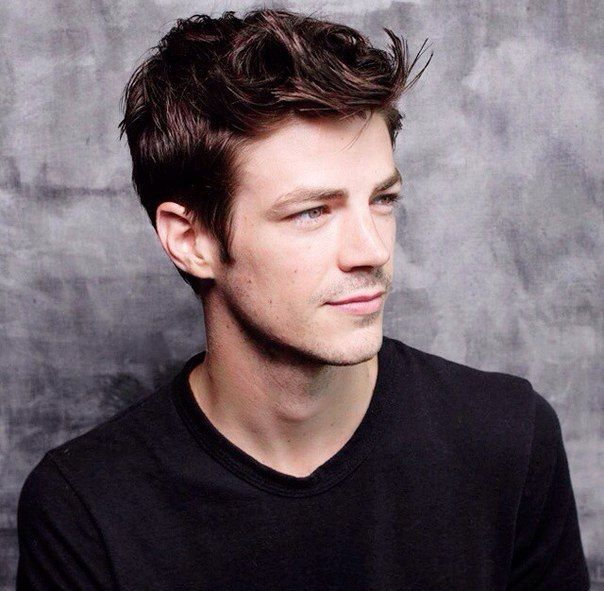 General Picture Of Grant Gustin
