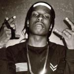 ASAP Rocky ft 2 Chainz, Drake, Kendrick Lamar - Fuckin Problem