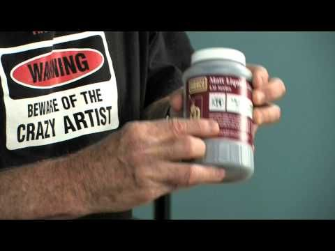 Learn how to pair Amaco's low fire clay and glazes to get cool results.