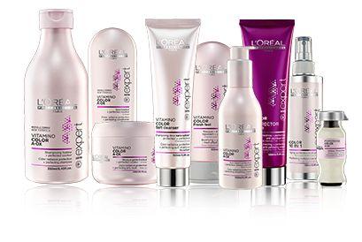Official Site -Salon Professional Hair Products | L'Oréal Professionnel USA