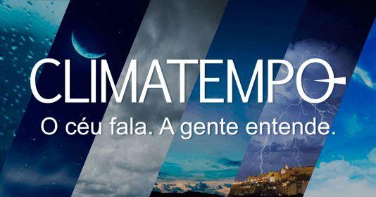 Monitore as chuvas em tempo real e descubra se elas estão se aproximando do seu bairro em São Paulo.