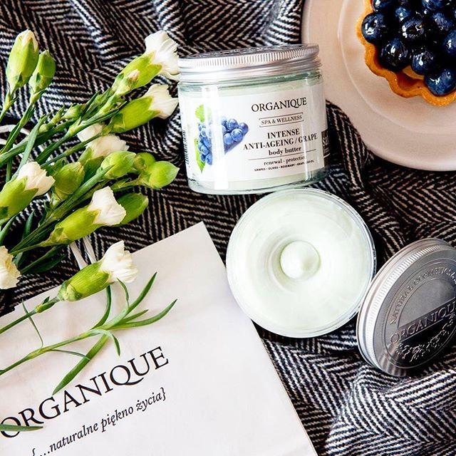 A wy jak chronicie swoją skórę przed procesami starzenia? My polecamy pachnące…