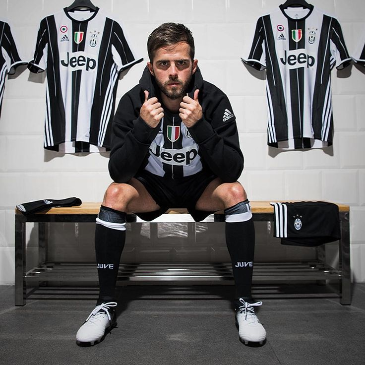 Showtime. It's up to @miralem_pjanic to lead @juventus to European glory. #UCLFinal #ACE17 #HereToCreate -- #Football #Soccer #adidasFootball
