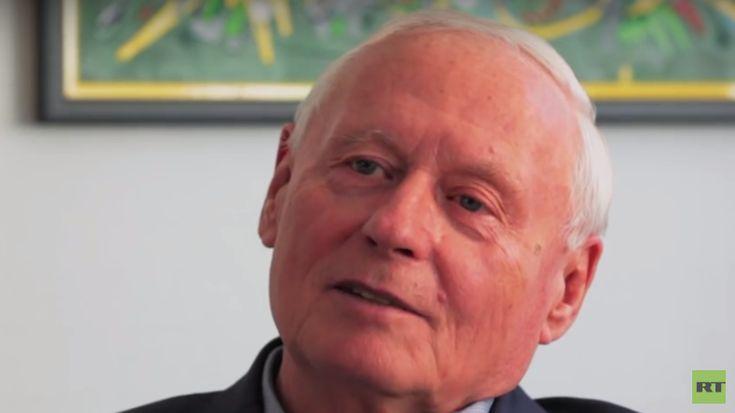 Die Schere zwischen Arm und Reich wird immer größer. Jasmin Kosubek hat zu diesem Thema den Linken-Politiker und ehemaligen SPD-Kanzlerkandidaten Oskar Lafontaine interviewt.  Das komplette Gespräch.