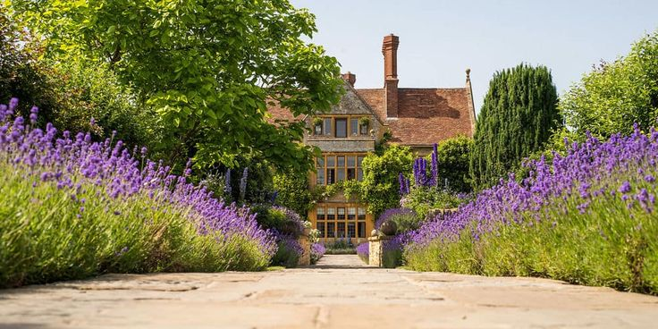 The Top Ten Luxury Hotels In The United Kingdom #1 - Belmond Le Manoir aux Quat'Saisons, Great Milton, UK