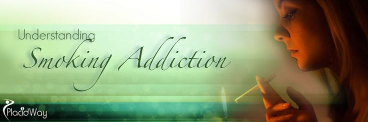 Understanding Smoking Addiction #Nicotine_Addiction_Therapy #Treating_Nicotine_Addiction