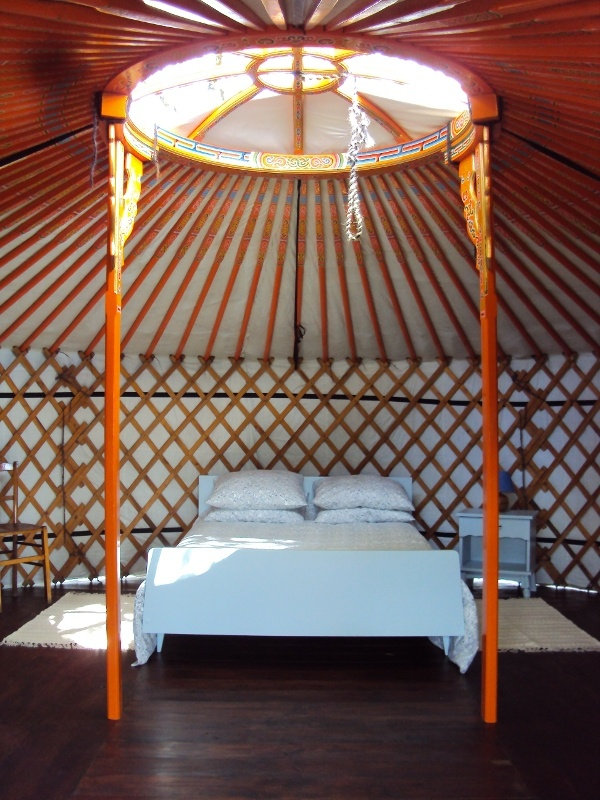285 best yurts to die for images on pinterest | country living