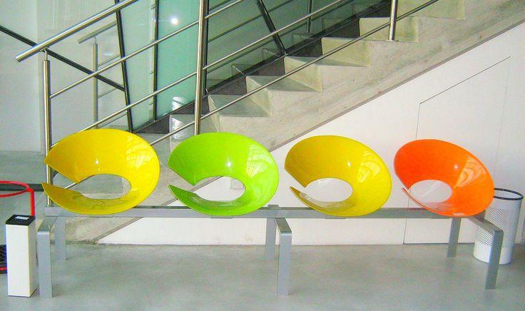 Panchina Colors